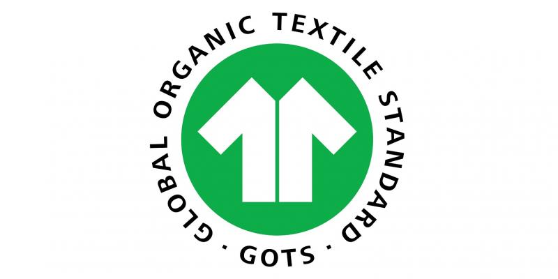 Siegel des GOTS-Standards