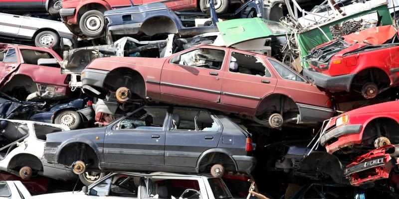 Scrap Cars Umweltbundesamt
