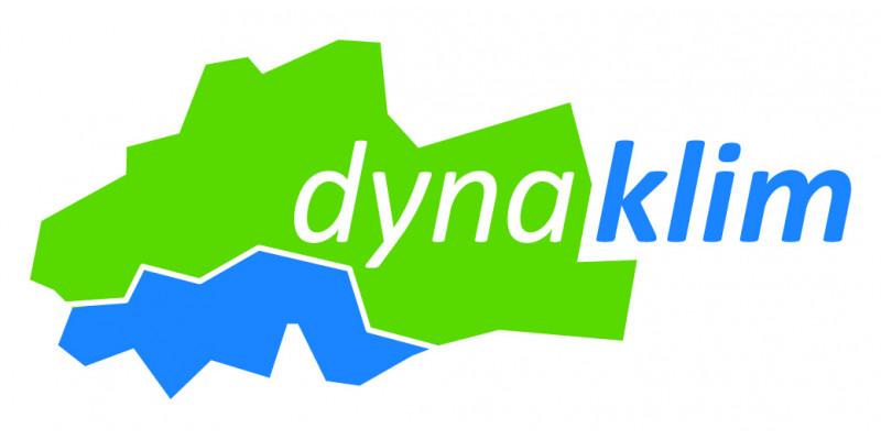 Logo des Projektes dynaklim
