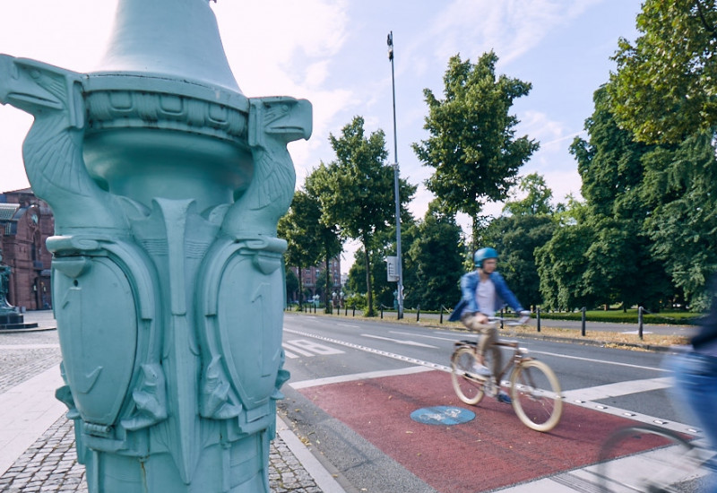 International Cycling Conference