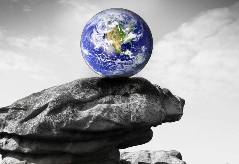 Umweltbewusstsein im Wandel: Global statt lokal