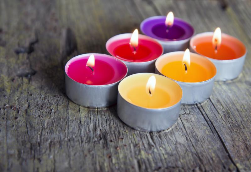 Duftstoffe stecken in vielen Alltagsprodukten