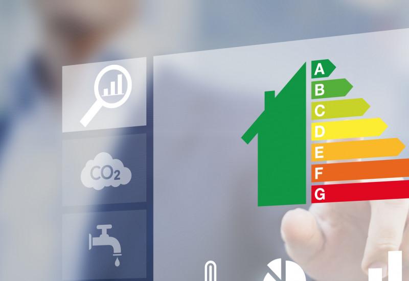 Durchblick beim Energieverbrauch mit der EU-Energieverbrauchskennzeichnung