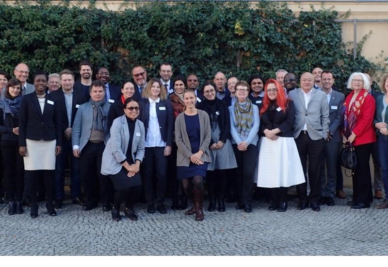 Institut für transformative Nachhaltigkeitsforschung, Potsdam