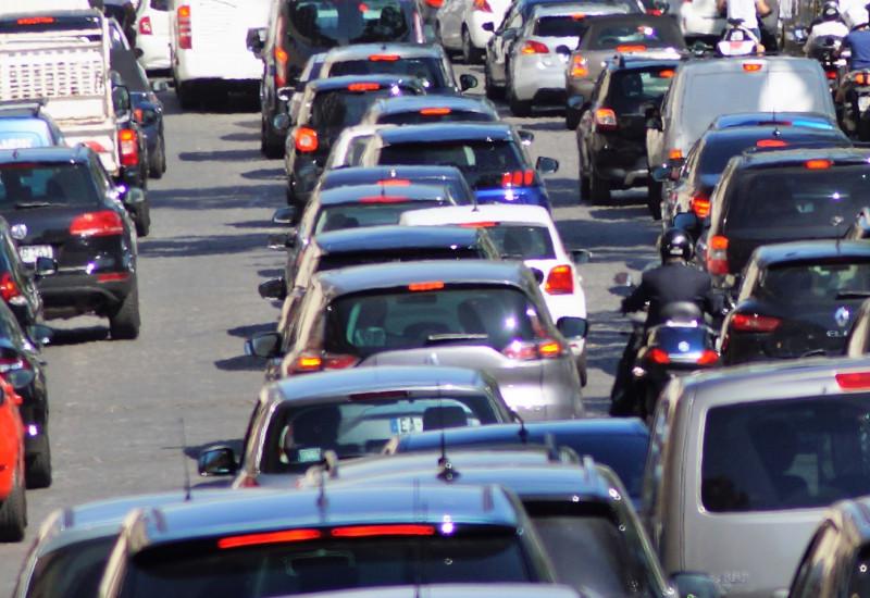 Luftschadstoffe aus dem Straßenverkehr haben negative gesundheitliche Wirkungen