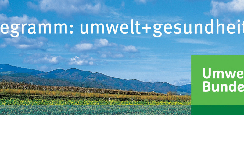 Titelbild telegramm umwelt+gesundheit