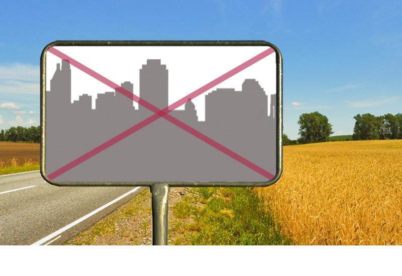 Flächeninanspruchnahme für Siedlung und Verkehr reduzieren