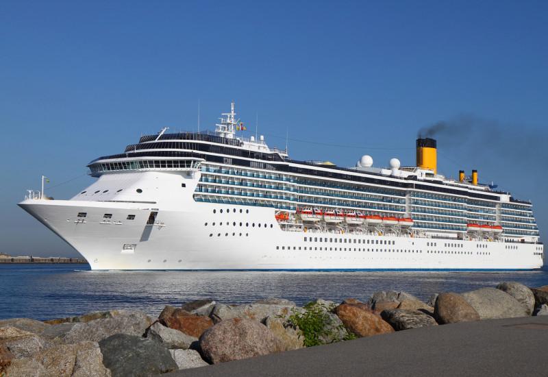 Seeschiff