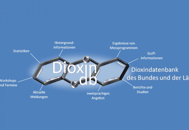 Dioxingitter