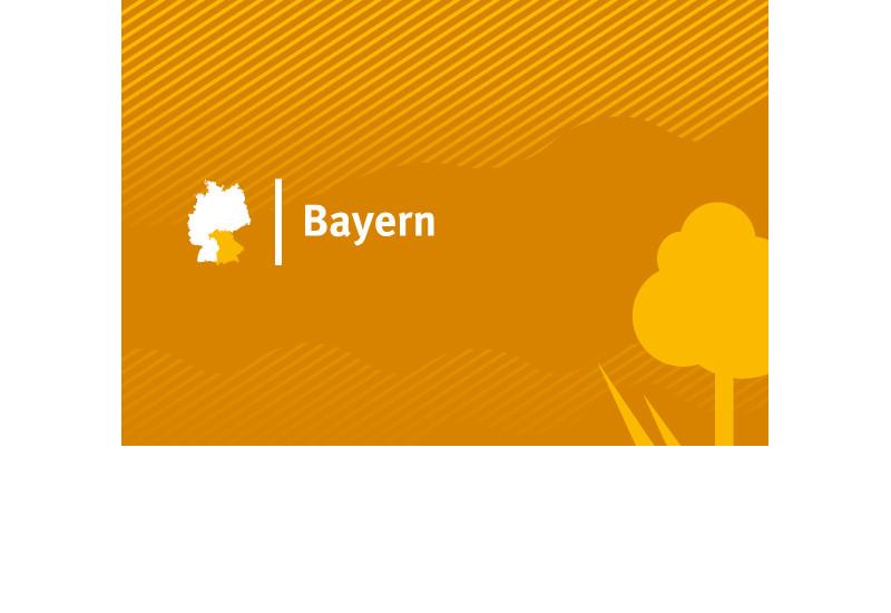Headerbild für Bundesland Bayern