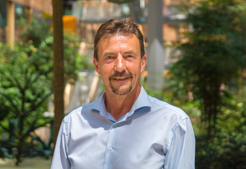 Dr. Jürgen Landgrebe