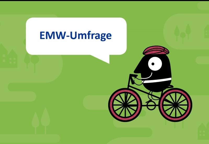 Titelbild EMW Umfrage