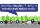 EMW-Maskottchen verkünden das EMW-Motto 2020