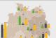 Genutzte Rohstoffentnahme in den deutschen Bundesländern 2015