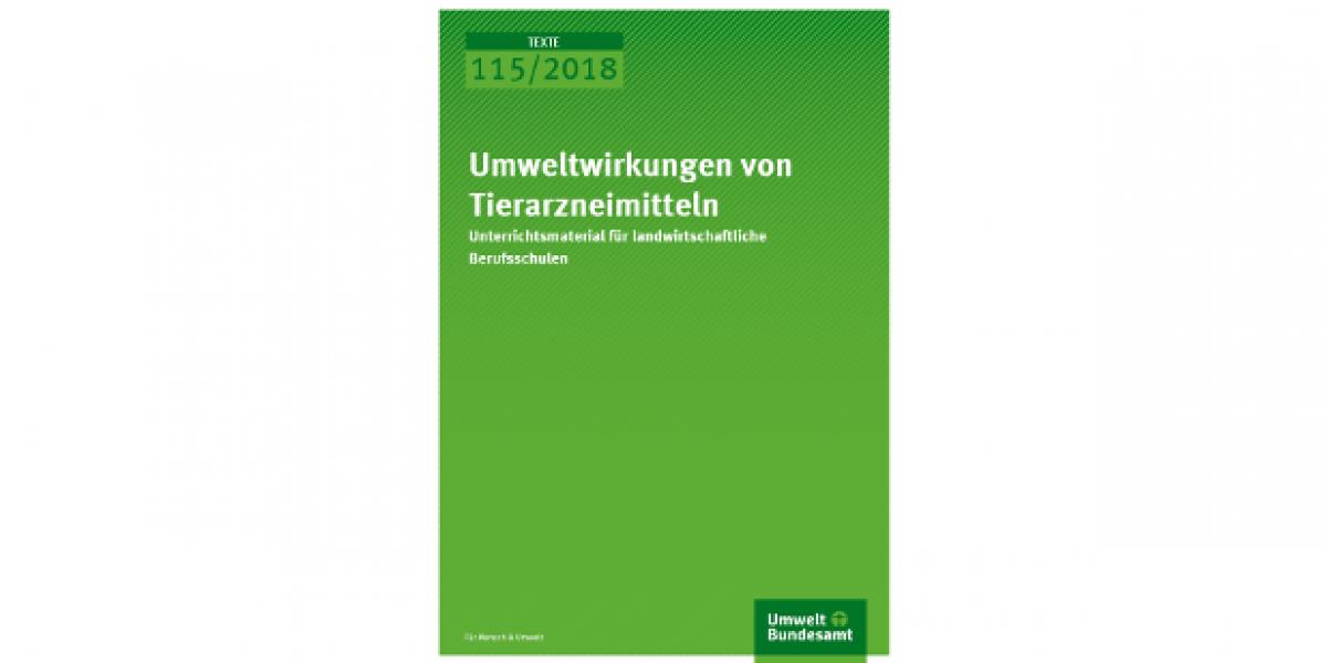 Berufsschulunterlagen: Umweltwirkung Bild