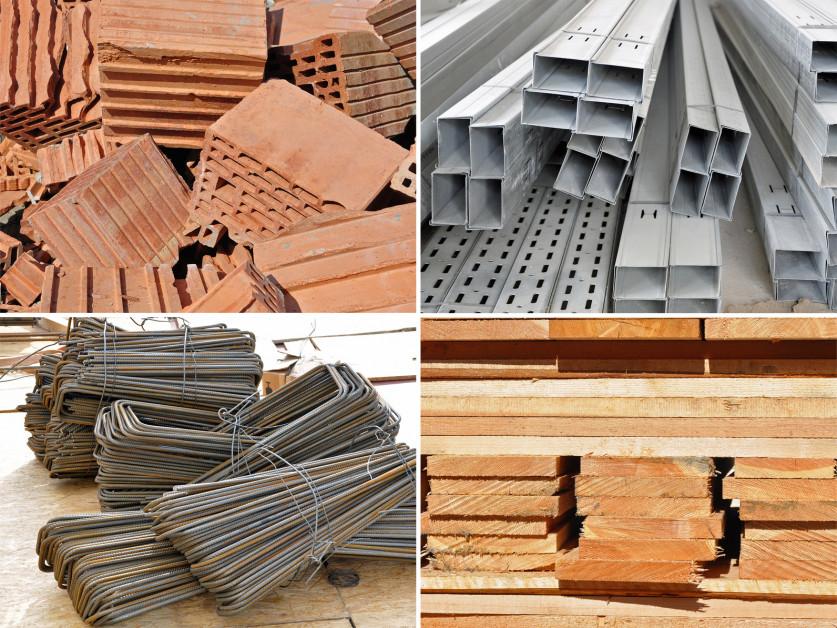 строительсто домов из констукционных материалов