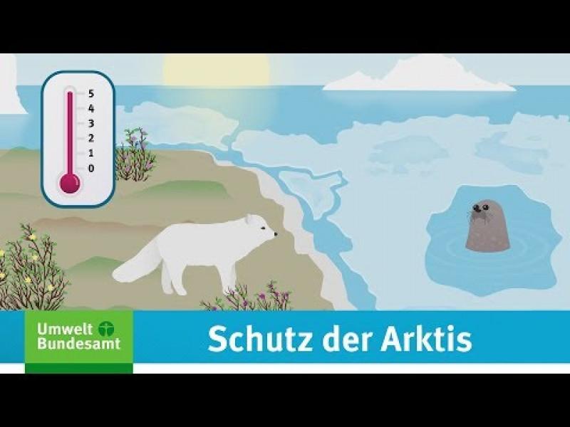 UBA-Erklärfilm: Der Schutz der Arktis
