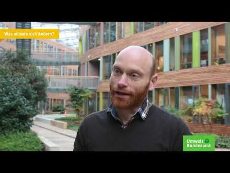 Nachgefragt: Umweltwirkungen durch die Landwirtschaft