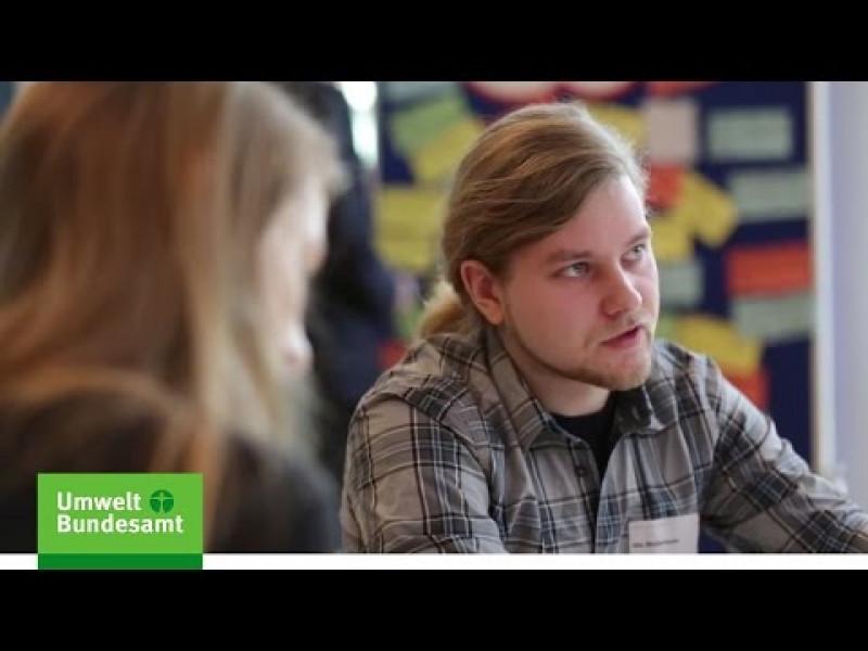 Video: Diskussion der Studie zum Umweltbewusstsein junger Menschen