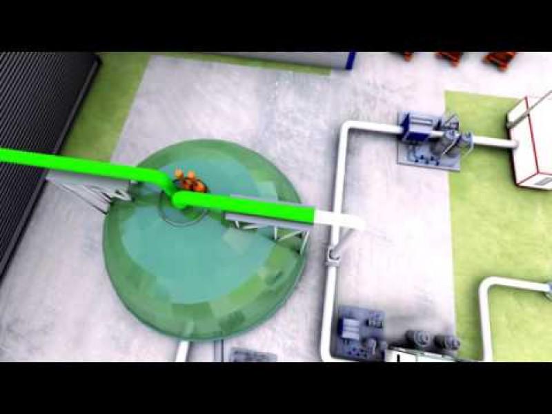 Optimale Verwertung von Bioabfällen