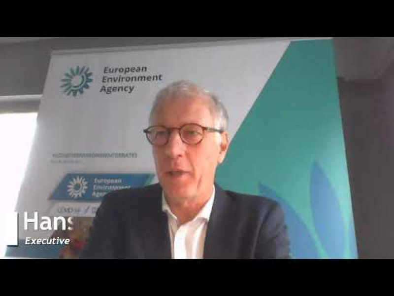 HBMC2020: Chemicals, health & wellbeing in Europe by Hans Bruyninckx