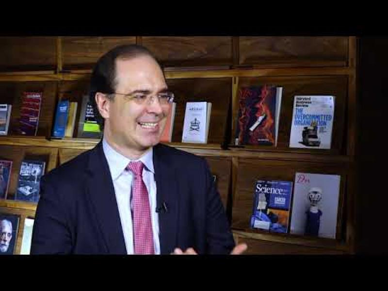 Interview mit Hakan Lucius, European Investment Bank EIB