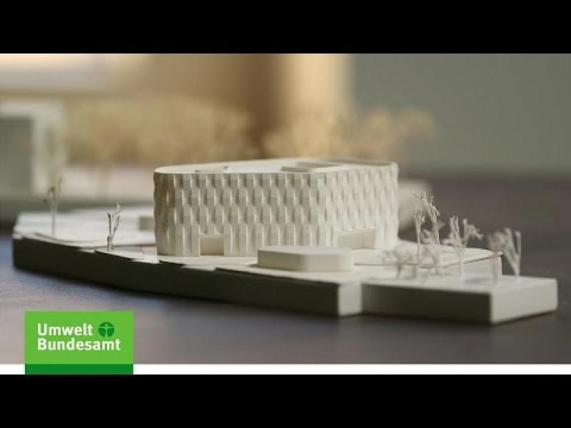 UBA-Erweiterungsbau Dessau: Welche Anforderungen stellte der Wettbewerb?