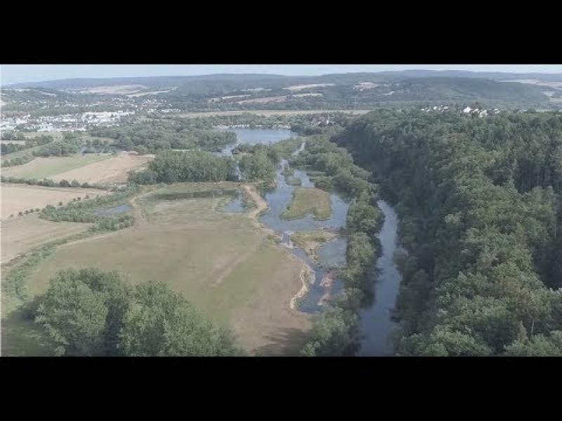 Renaturierung von Fließgewässern in Deutschland