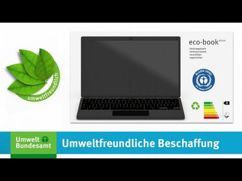 UBA-Erklärfilm: Umweltfreundliche öffentliche Beschaffung