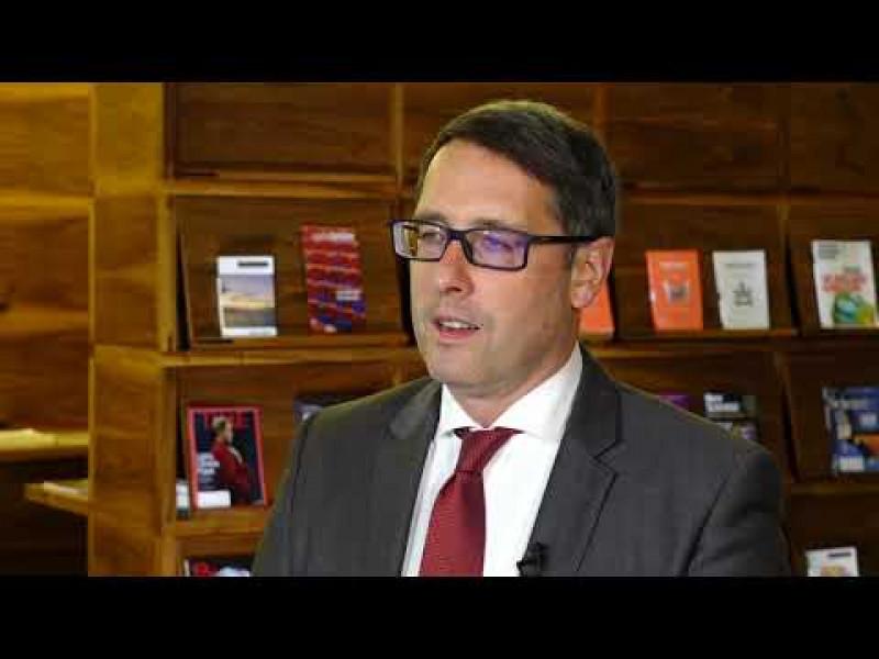 Interview mit Dieter Aigner, Geschäftsführer, Raiffeisen Capital Management