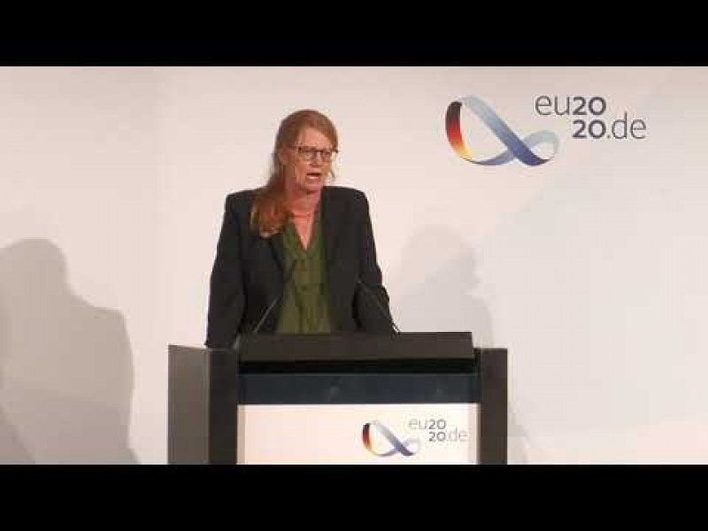 HBMC2020: Conclusions of the conference & perspective of the way forward by Lilian Busse