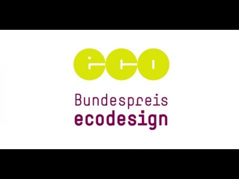 Bundespreis Ecodesign 2020