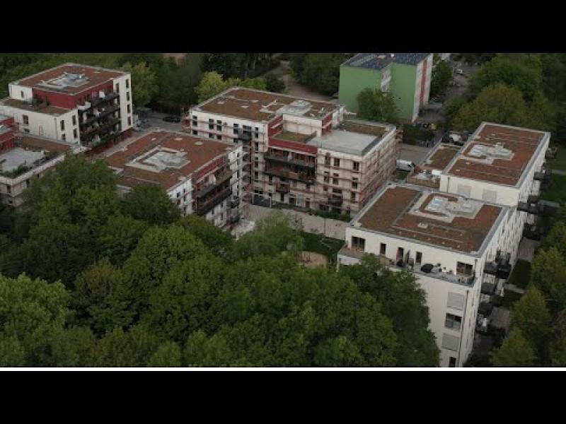 Deimel/Oelschläger Architekten, Quartier WIR, Berlin (Preisträger Bundespreis UMWELT & BAUEN, Kategorie Quartiere)