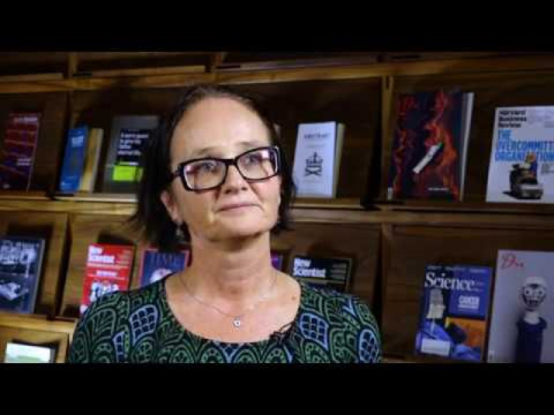 Interview mit Karine Siegwart, Vize-Direktorin, Bundesamt für Umwelt BAFU