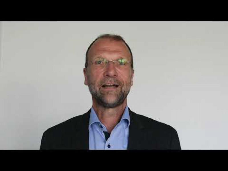 Videobotschaft: Deutscher HELCOM-Vorsitz